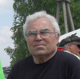 Piotr Węgierek SP9BIF