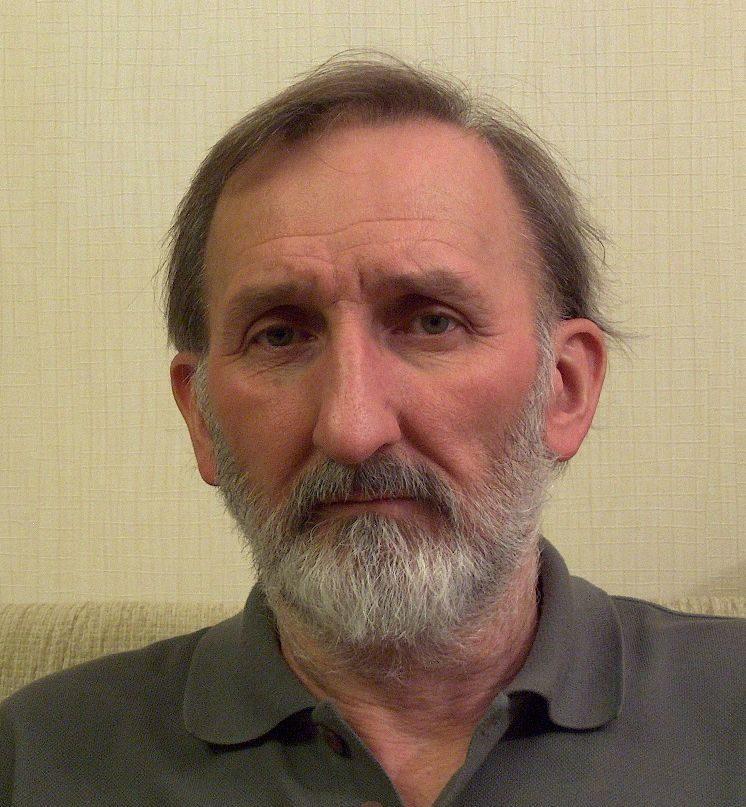 Andrzej Chałubiec SP9ENO